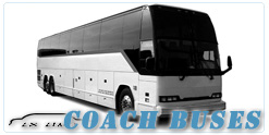Atlantic City Coach Buses rental